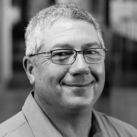 Patrick Larrabee