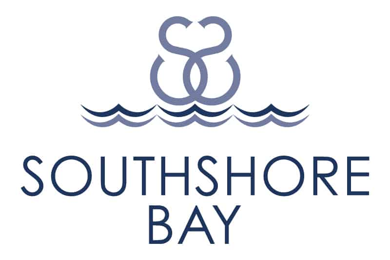 South shore Bay by Metro Places logo