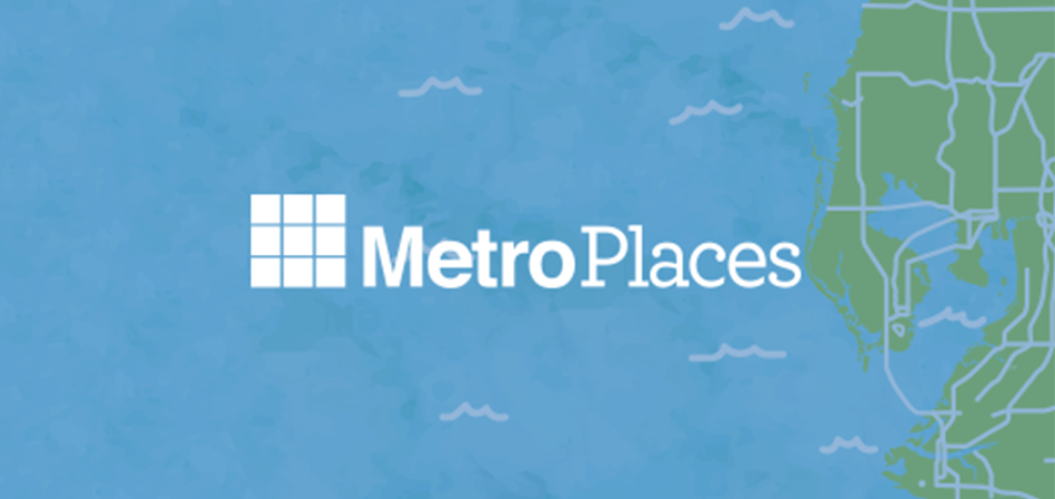 MetroPlaces